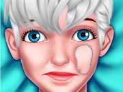 Levi's Face Plastic Surgery
