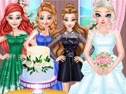 Elsa's Wedding Disaster