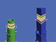 Build Tower 3D