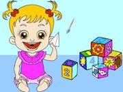 Bts Baby Hazel Coloring