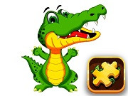 Aligator Puzzle
